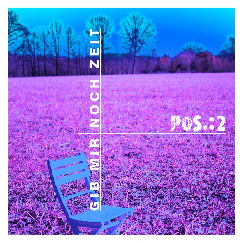 POS.2 - Neue Single Gib...