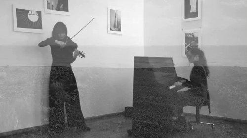 Artikelbild,Ambient Duo AVA Debütalbum Waves...