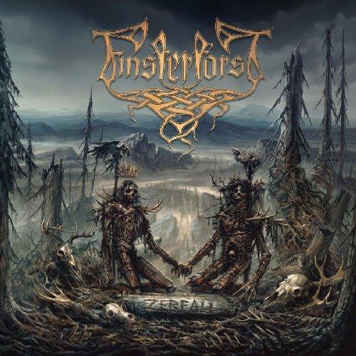"""Finsterforst releasen neues Studioalbum """"Zerfall"""""""