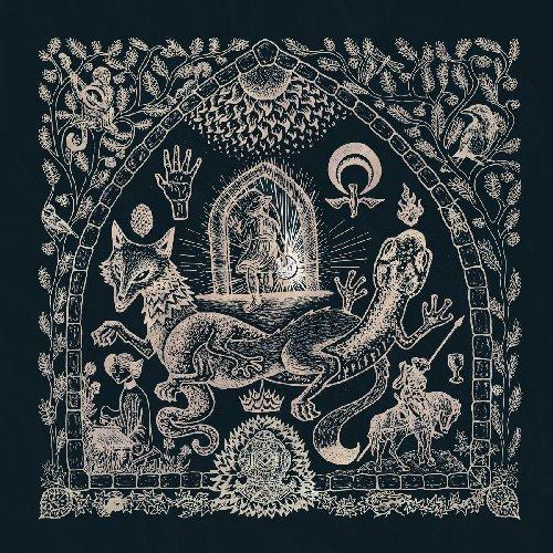 """""""The Dusk Loom"""" - das neue Album von Petrels"""