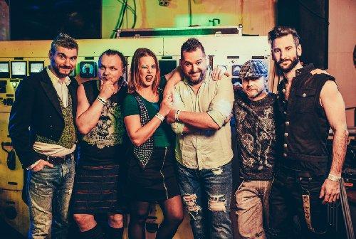 Firkin - Celtic Punk ab Mitte Mai auf Tour