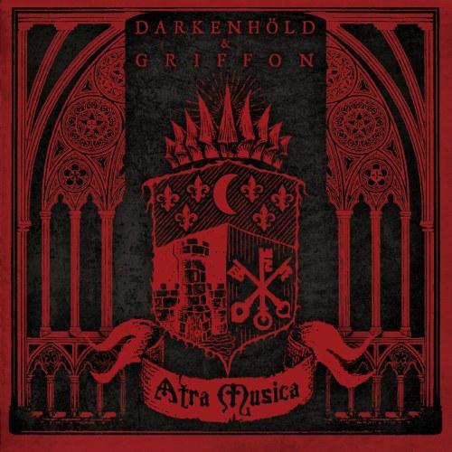 Griffon/Darkenhöld - Atra Musica