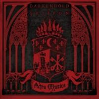 Cover Jewelcase Griffon/Darkenhöld - Atra Musica