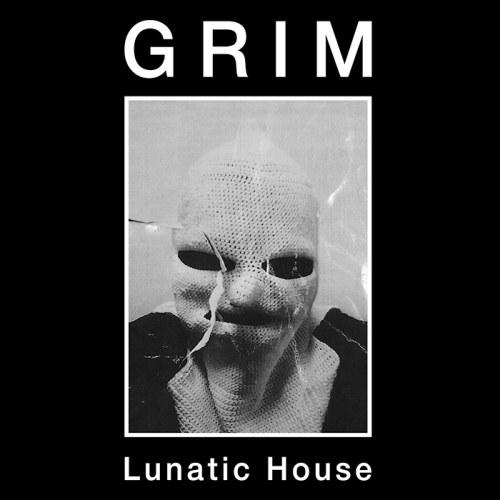 "Jun Konagaya aka Grim kündigen neues Release ""Lunatic House"" an"