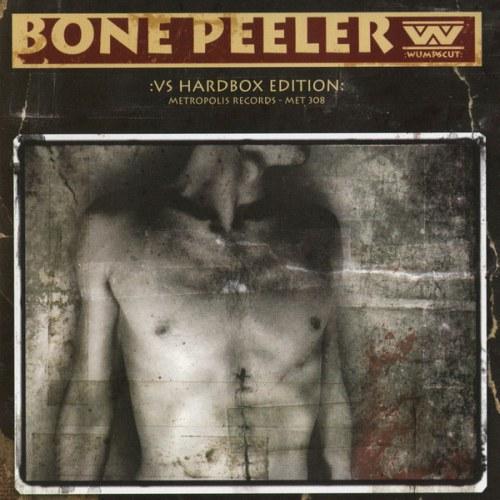 Wumpscut - Bone Peeler