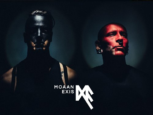 "Fetter Post-Industrial! ""Moaan Exis"" mit neuem Album & Video am Start"