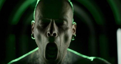 Wipeout, die Subkultur-Elektro-Pop-Legenden mit ersten Video der Bandgeschichte