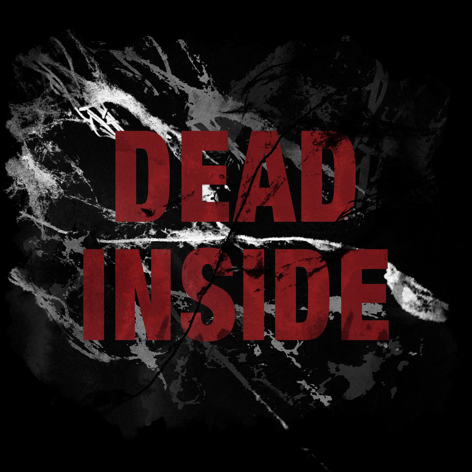 Artikelbild,Dead inside - Dead inside