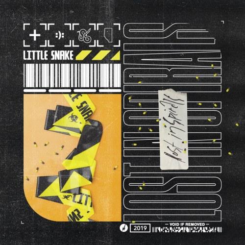Neue elektronischen Tanzmusik Little Snake...