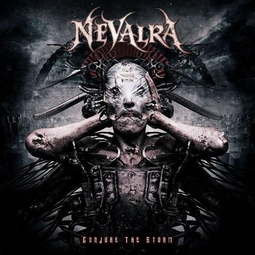 Artikelbild,Nevalra verbinden Black- und Death...