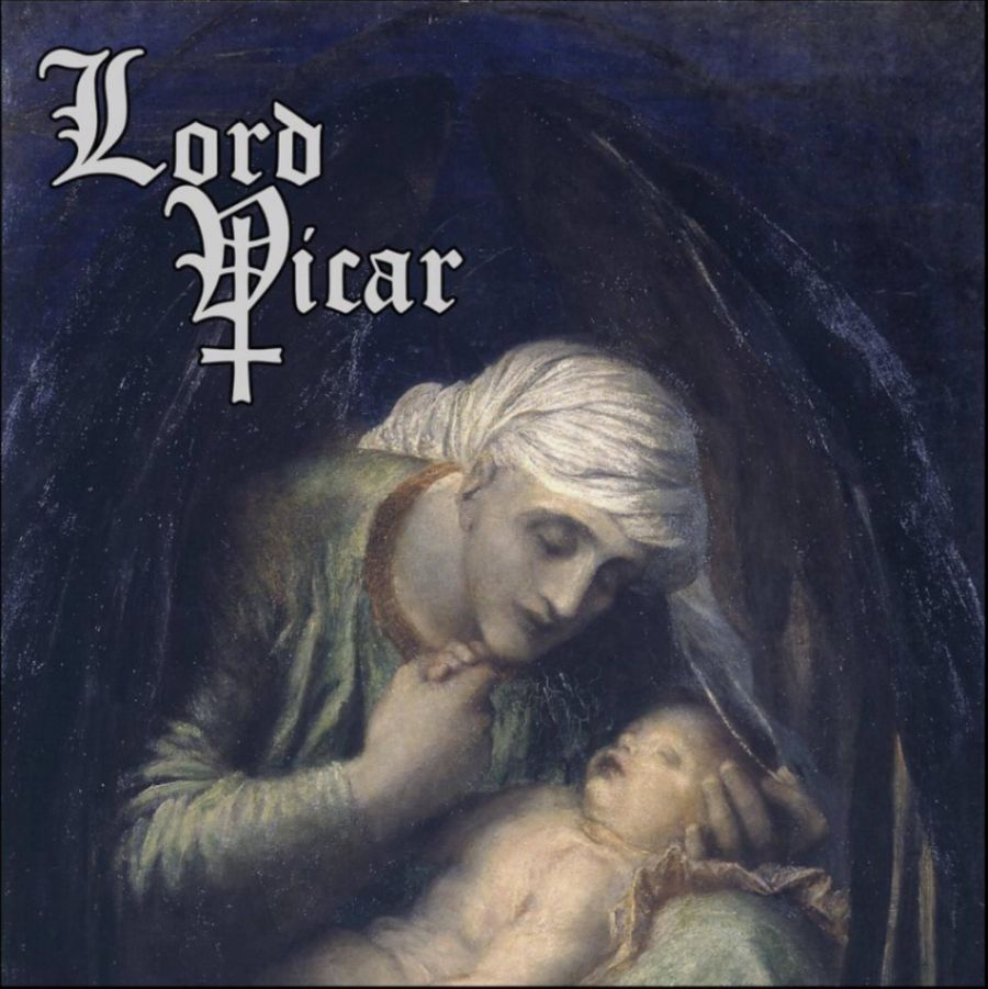 Artikelbild,Lord Vicar - The Black...