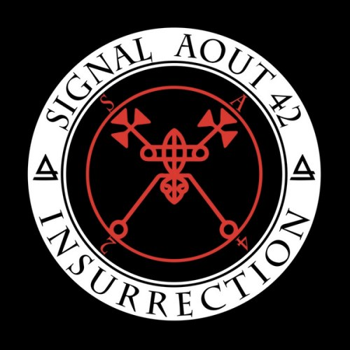 Signal Aout 42 - Insurrection...