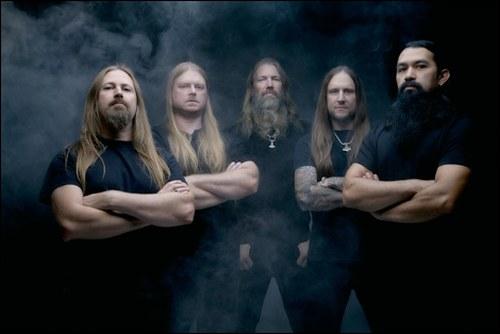 Amon Amarth veröffentlichen neues Video...