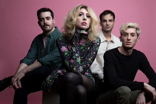 Charly Bliss: Power-Pop aus Brooklyn - Single samt Video