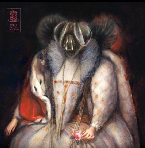 "Welcome Inside The Brain: zweites Album ""Queen Of The Day Flies"""