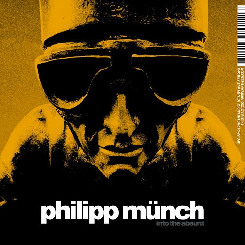 Philipp Münch - Into The...