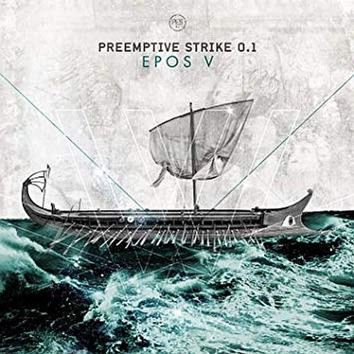 Artikelbild,Preemptive Strike 0.1 - Epos...