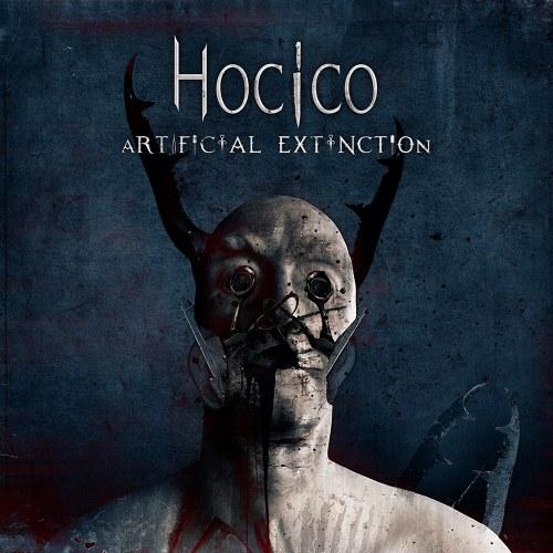 "Hocico kündigen neues Album ""Artificial Extinction"" an"