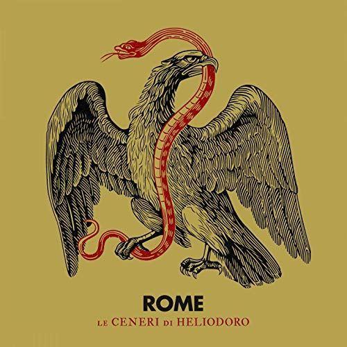 Rome - Le ceneri di Heliodoro