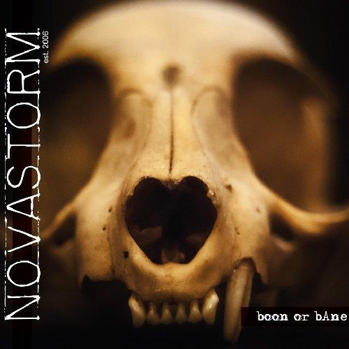 "Harsh Electro von Novastorm - ""Boon Or Bane"""