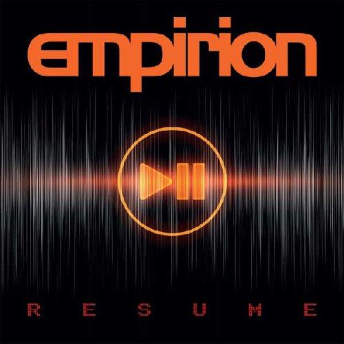 """Empirion: Zweites Album """"Resume"""" kommt nach 23 Jahren"""