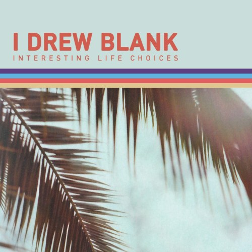 I Drew Blank Debüt-EP Interesting...