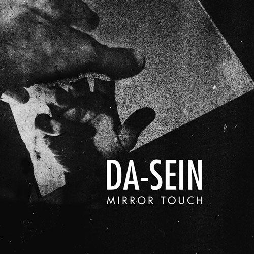 Artikelbild,Da-Sein - Mirror Touch