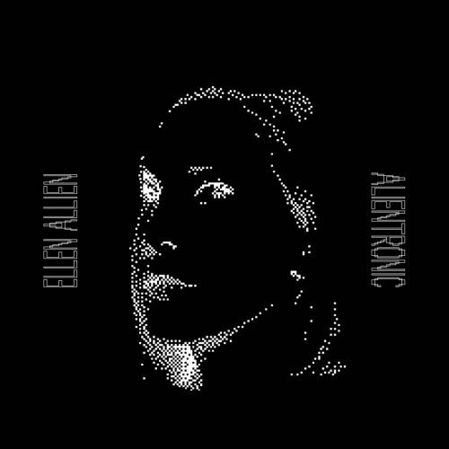 Techno auf Vinyl Ellen Allien...