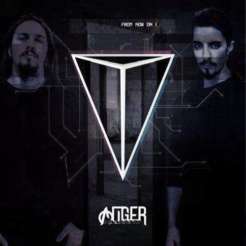Darkwave-Duo Auger Zweites Album From...
