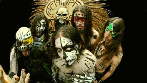 Folk-Metal Band Cemican mit neuem...