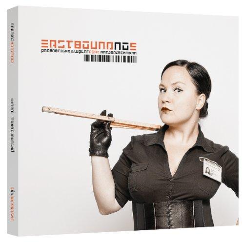 Die letzte CD der Patenbrigade...
