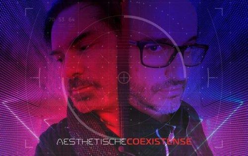 Aesthetische - neues Album Co3xist3ns3...