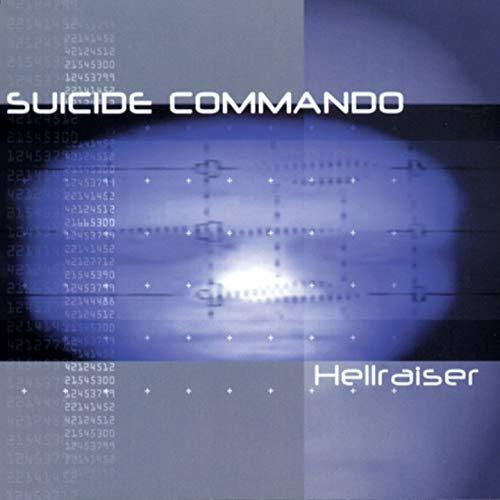 Suicide Commando - Hellraiser