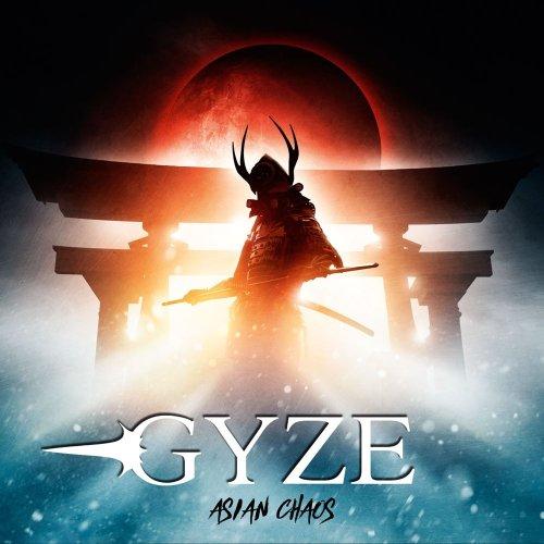 Gyze Heavy Metal aus Japan...