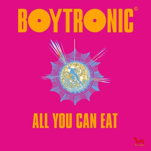 Heute ist Boytronic-Tag die neue...