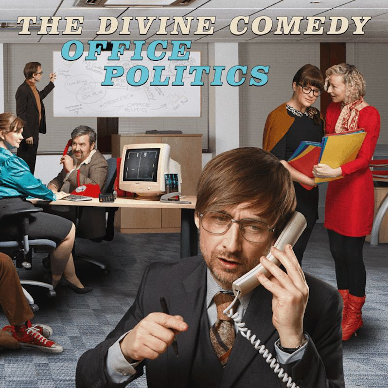 The divine comedy - Office...