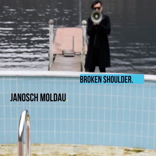 Artikelbild,Janosch Moldau Neue Single Broken...