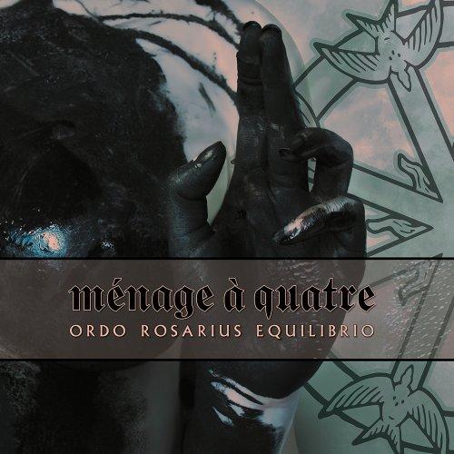 Ordo Rosarius Equilibrio: Die neue EP ist da!
