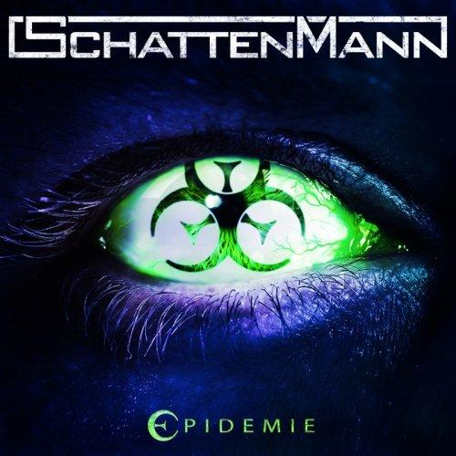 Schattenmann veröffentlichen heute ihr Album...