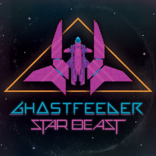 Artikelbild,Retro-Gaming Sound von Ghostfeeder -...