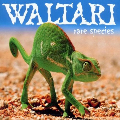 Waltari - Rare Species
