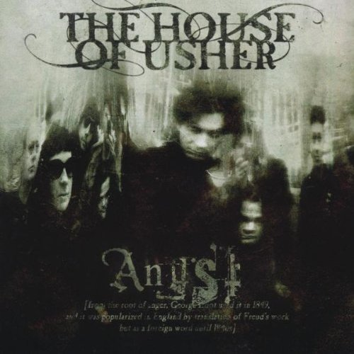 The House of Usher -...