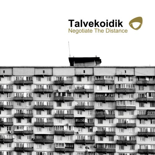 Talvekoidik - Negotiate the distance