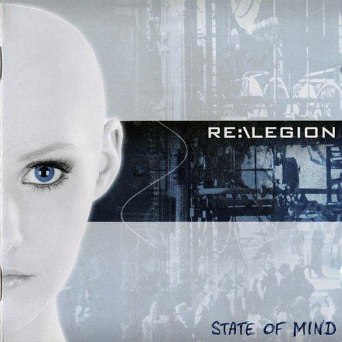 Re\Legion - State Of Mind