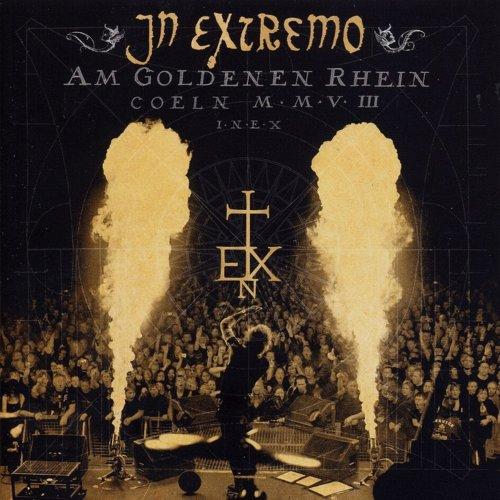 Artikelbild,In Extremo - Am goldenen...