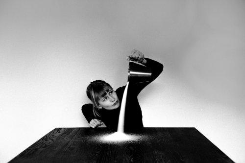 Avantgarde-Pop! Norwegische Allroundkünstlerin Jenny Hval...