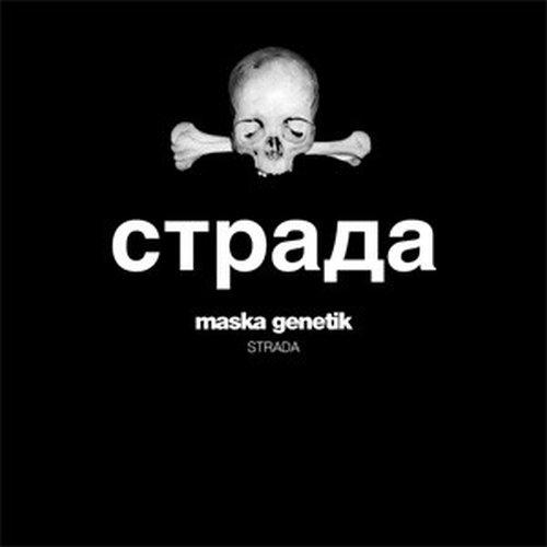 Maska Genetik - Strada