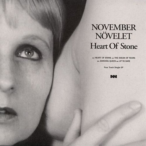 November Növelet - Heart Of...