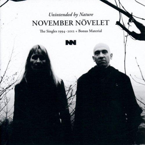 November Növelet - Unintended By...