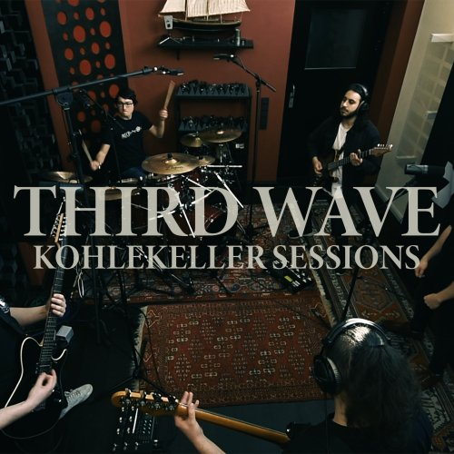 "Third Wave: Neue EP ""Kohlekeller Sessions"""